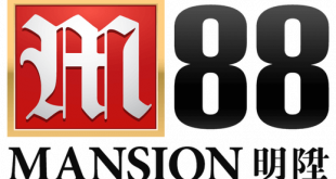 mansion logo M88
